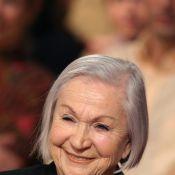 La grande Ginette Garcin est morte... ses obsèques auront lieu lundi (réactualisé)