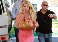 Britney Spears : Mais pourquoi cette triste mine ?