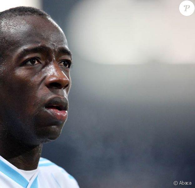 Souleymane Diawara a été condamné en juin 2010 à 4 500 euros d'amende et douze mois d'interdiction de repasser le permis de conduire.