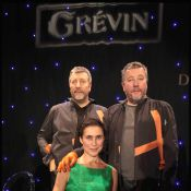 Philippe Starck : Sa femme Jasmine ravie d'avoir deux maris pour le prix d'un !
