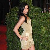 Demi Lovato : Elle prétendait ne pas vouloir de tatouage...  Quelle menteuse !