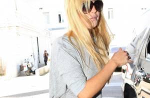 Lindsay Lohan, alcoolisée aux MTV Movie Awards 2010 : un test urinaire innocente l'actrice !