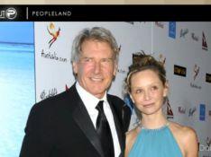 JT Purepeople : Quand Tom Cruise embrasse les filles, Harrison Ford passe la bague au doigt !