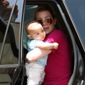 Ellen Pompeo : Découvrez-la avec son adorable poupée Stella Luna !