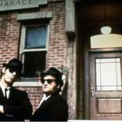 Les Blues Brothers font swinguer le Vatican !