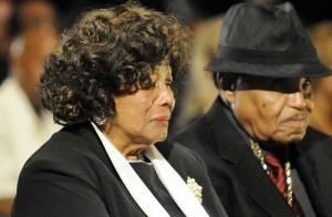 Michael Jackson : un an après le décès, sa mère sort de son silence !