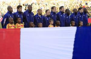 L'équipe de France sèchement battue et éliminée : un dernier bide et puis s'en va...