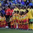 Le 22 juin 2010, la France perd son dernier match de poule face aux Bafana Bafana lors de la Coupe du monde 2010. Voilà, c'est fini : pas de miracle, mais une catastrophe bien réelle.
