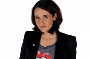 Alexia Laroche-Joubert : son émission