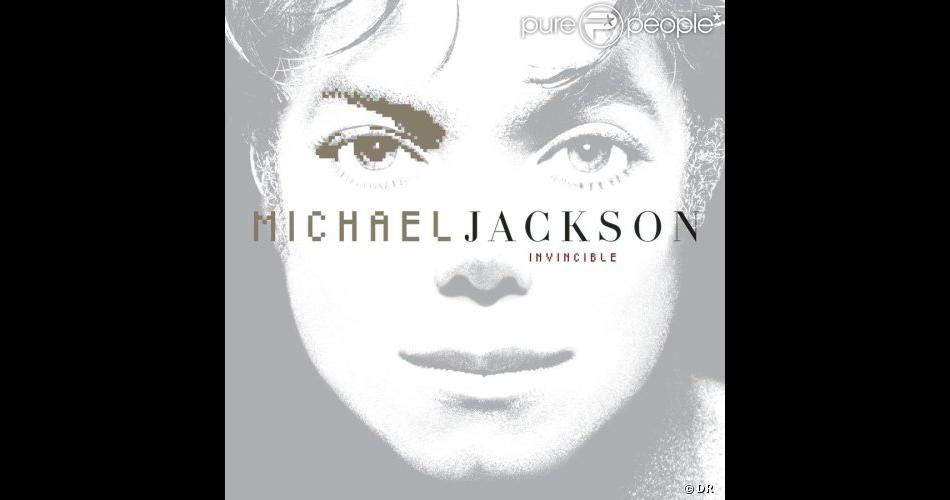 6 N' On >> La pochette de l'album Invincible de Michael Jackson, qui n'a finalement pas été faite sur un ...
