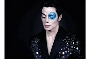 Michael Jackson : Des photos sublimes et inédites de la star... dévoilées à Paris !