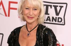 Helen Mirren : A l'aube de ses 65 ans, la grande comédienne pose nue !