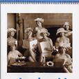 Helen Mirren dans Calendar Girls