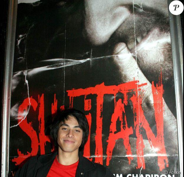 Le cinéaste français Kim Chapiron, réalisateur de Dog Pound, en salles le 23 juin 2010.