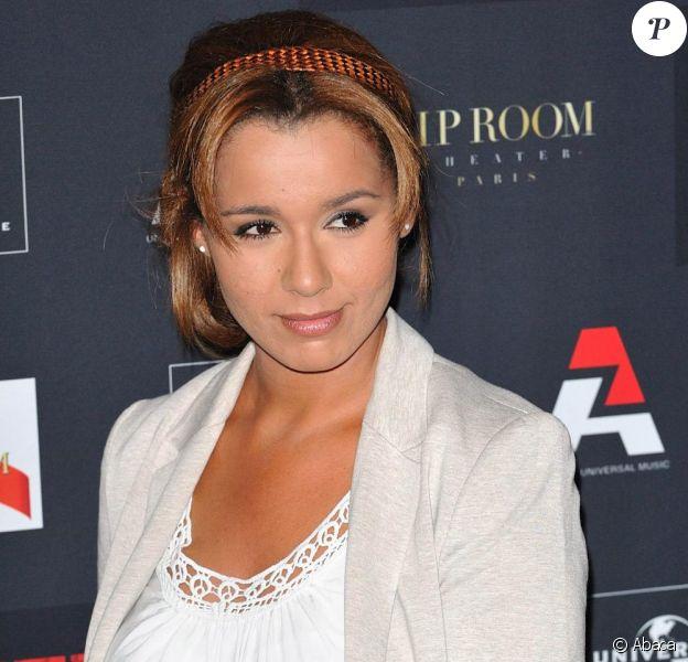 Chimène Badi sera sur la scène de l'Olympia, les 20, 21 et 22 octobre prochains.