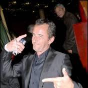 Regardez le trublion Christophe Dechavanne se moquer ouvertement de Nicolas Sarkozy !