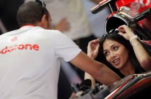 Lewis Hamilton : Dénoncé par sa petite amie Nicole Scherzinger, il a des ennuis...