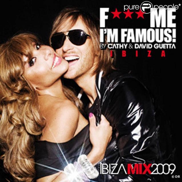 David Guetta sera un des grands animateurs de l'été avec la tournée  F**k me I'm famous