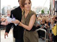 """Cheryl Cole : La bombe anglaise ne s'est pas laissé voler la vedette par la """"California girl"""" Katy Perry !"""