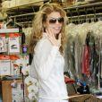AnnaLynne McCord dans les rues de Los Angeles, le 28 juin 2010