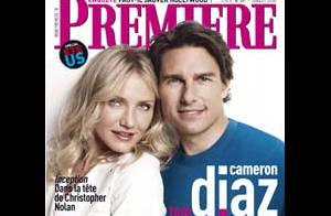 Tom Cruise et Cameron Diaz : Un duo toujours aussi complice !
