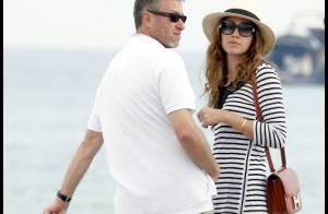 Roman Abramovich et sa fiancée Dasha : Toujours partants pour une luxueuse virée au soleil !