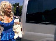 Dilemme : Revivez le départ de Cindy alors que Jason s'est fait tatouer le visage de Caro... sur le torse !