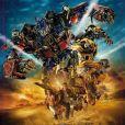 La bande-annonce de  Transformers 2.