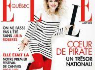 Coeur de Pirate : Elle devient la muse d'un des plus grands magazines féminins !