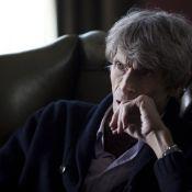 Obsèques de Laurent Terzieff : Francis Huster, Robert Hossein et tant d'autres ont fait leur ultime adieu...