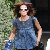 Kate Walsh : A 42 ans, elle ne cesse de nous dévoiler ses superbes jambes hâlées !