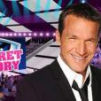 Benjamin Castaldi anime Secret Story, tous les jours de la semaine sur TF1, en access prime time. Et alors, ton secret Benji ?