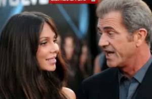 Mel Gibson : Un nouvel enregistrement accablant... Il reconnaît avoir frappé la mère de sa fille !
