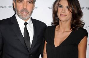 Le séduisant George Clooney s'est installé à Paris pour la vie... La preuve ! (réactualisé)
