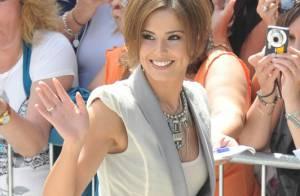 Cheryl Cole : après une hospitalisation inquiétante, elle est de retour chez elle !