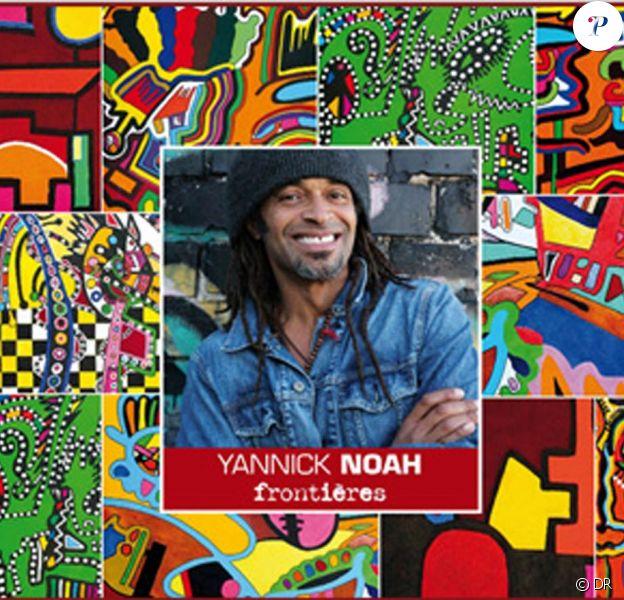 En juillet 2010, Yannick Noah rode son nouvel album, Frontières, dans des établissements pénitentiaires, avant une parution au mois d'août et un show grandiose au Stade de France le 25 septembre.