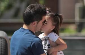 David Villa, vainqueur et meilleur buteur de la Coupe du monde : le retour du héros dans sa famille !