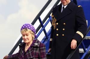PHOTOS : Carla Bruni-Sarkozy, jamais sans ma mère...