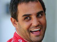 Juan Pablo Montoya est de nouveau papa !