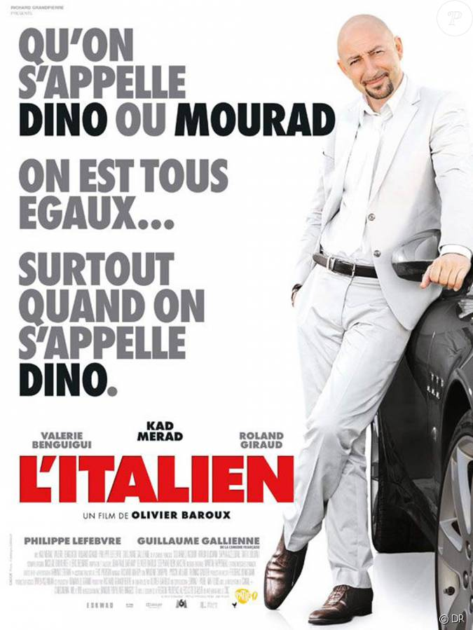 film x italien annonce besancon
