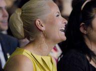 Mette-Marit de Norvège : Pour un important rendez-vous, la princesse ose... toutes les tenues !