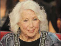 A 93 ans, Danielle Darrieux n'a pas fini de vous surprendre !