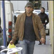 Javier Bardem s'offre un petit break à Madrid avant de rejoindre Coppola...