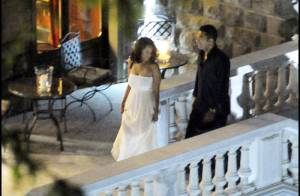 Tyra Banks : Elle goûte à la dolce vita avec son riche amoureux !