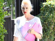 Gwen Stefani : Seule au monde, loin des amours de sa vie... elle perd le nord !