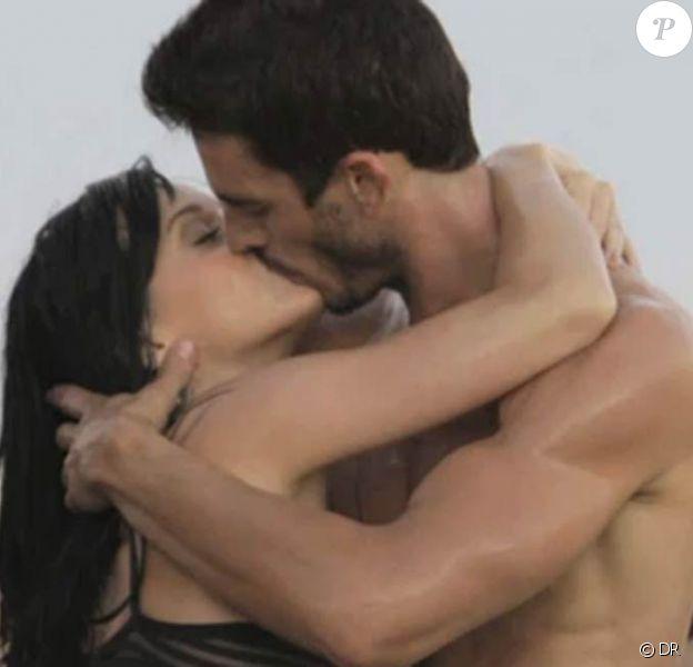 Les images du nouveau clip de Katy Perry, Teenage Dream.