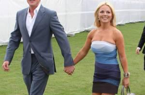 Geri Halliwell et Katherine Jenkins, ravissantes et amoureuses au milieu d'une foule de couples célèbres !