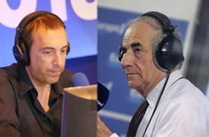 Entre Jean-Marc Morandini et Jean-Pierre Elkabbach : c'est la guerre !
