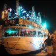 """""""Soirée Axe Boat à Saint Tropez le 29 juillet 2010"""""""