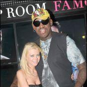 Tara Reid : La passionnée de chaudes soirées s'éclate avec Dennis Rodman !